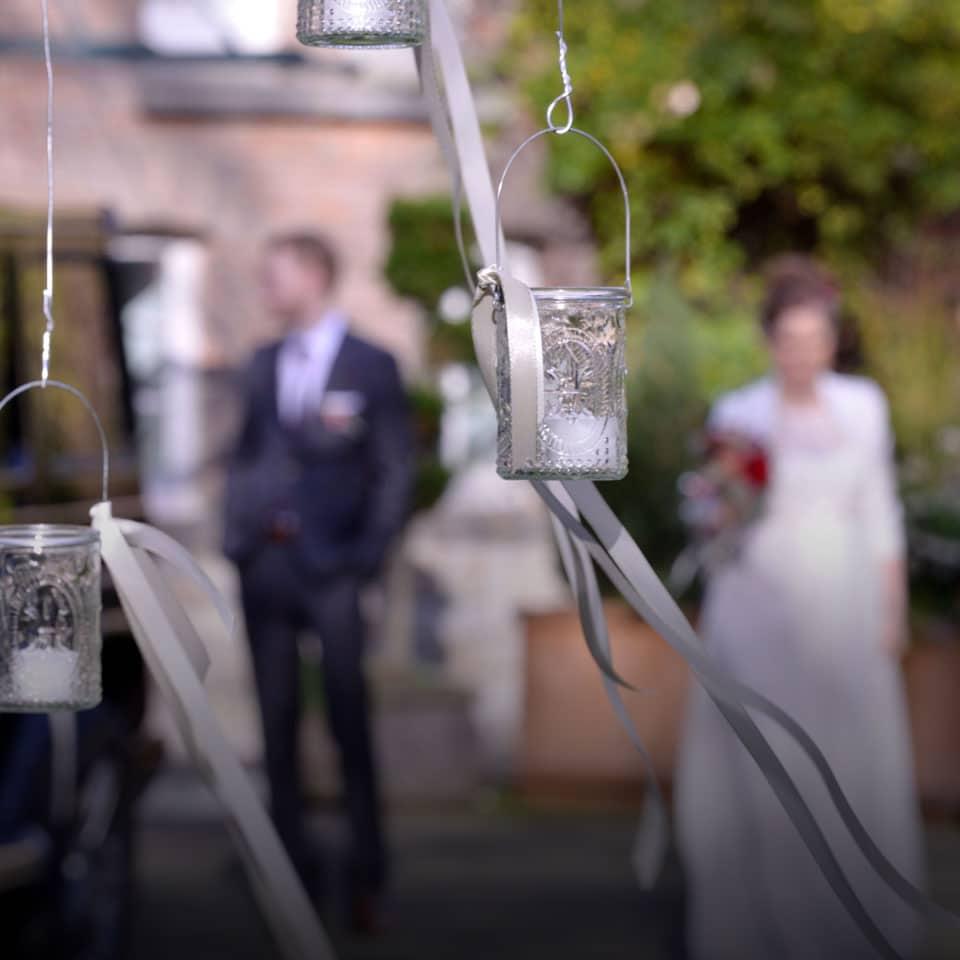 Die perfekte Hochzeitslocation finden Sie im Restaurant Von Köppen auf Gut RIngelsbruch bei Paderborn